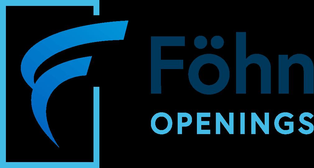 Föhn Openings