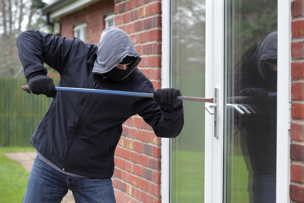 How Windows and Doors Affect Your Home's Security